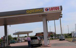 Rozwój paliw alternatywnych w strategii grupy LOTOS