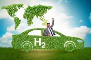 Jak działa samochód na wodór?