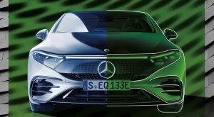 Mercedes-Benz zastosuje wodór do produkcji ekologicznej stali