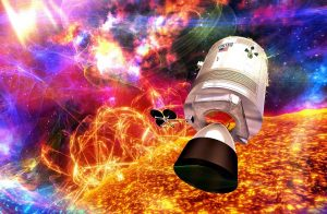 Wodór a podbój kosmosu