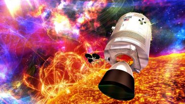 Wodór a podboju kosmosu