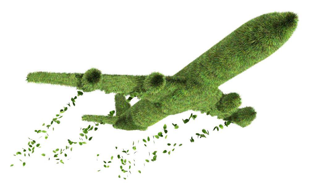 Samolot na wodór