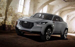 Hyundai rozwija technologię ogniw paliwowych