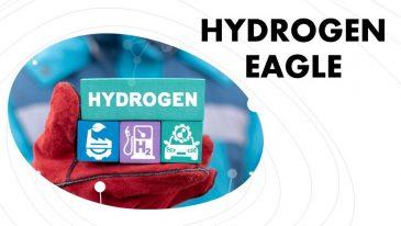 HYDROGEN EAGLE
