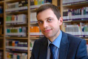 Mariusz Ruszel – Nie przespać wyścigu o konkurencyjność na rynku energetyki