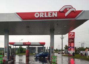 Kolejna inwestycja PKN Orlen